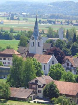 beide Kirchen