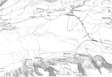 Karte Planung Thurtallinie_vollständig