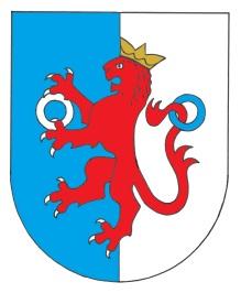 Das Wappen der Ritter von Müllheim
