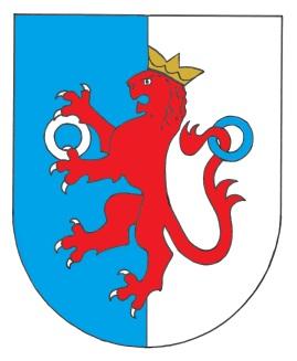 Das Wappen der Ritter von Müllheim (rekonstruiert aufgrund der Zeichnung in der Zürcher Wappenrolle, Tafel XVII, Nr. 321)