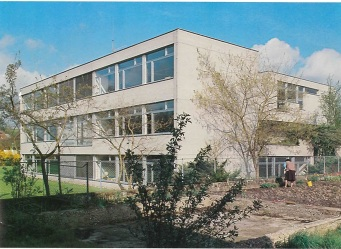 Wielschulhaus 1983