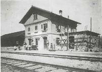 Bahnstation Müllheim_Wigoltingen