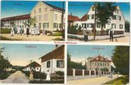 Grüneck Postkarte 1