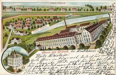 Grüneck Postkarte 3