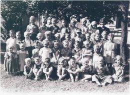 Kindergarten, Adlerstrasse, 1950