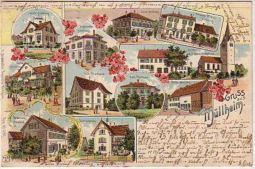 Postkarte Quelle Internet