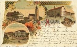 Postkarten von A (2)