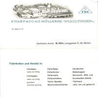 Müllheim-Wigoltingen, F.Naef AG