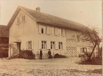 Bahnhofstrasse 15