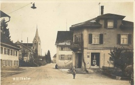 Kreuzlingerstrasse 34, 1