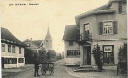 Kreuzlingerstrasse 34, 1913