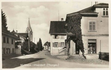 Kreuzlingerstrasse 34