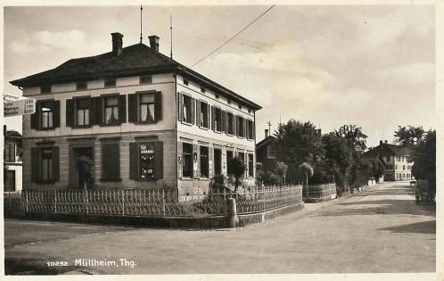 Kreuzlingerstrasse 1