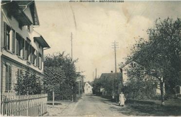 Banhofstrasse