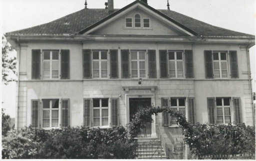 Kreuzlingerstrasse 5