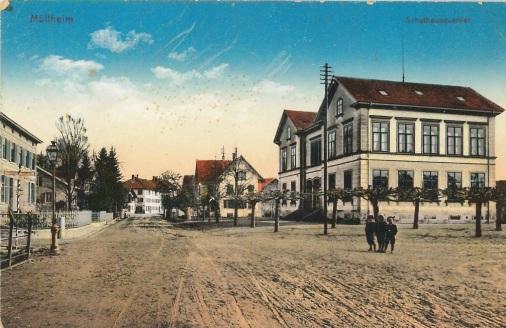 Schulhaus Ochsen 5