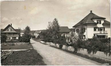 Steckbornerstrasse