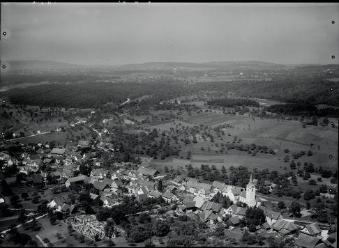 21.8.1934 von Walter Mittelholzer, LBS_MH01-007892
