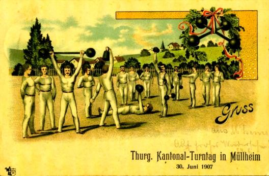 Kantonalturntag 1907